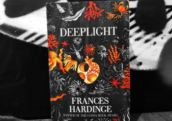 Review: Deeplight by Frances Hardinge