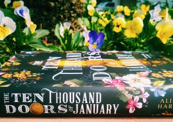 Review: The Ten Thousand Doors of January by Alix E. Harrow