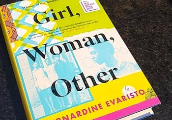 Review: Girl, Woman, Other by Bernardine Evaristo