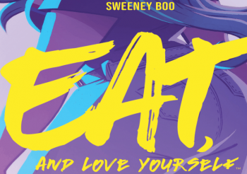 Review: Eat, And Love Yourself by Sweeney Boo
