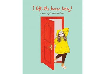 Review: I Left the House Today! by Cassandra Calin
