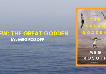 Review: The Great Godden by Meg Rosoff