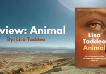 Review: Animal by Lisa Taddeo